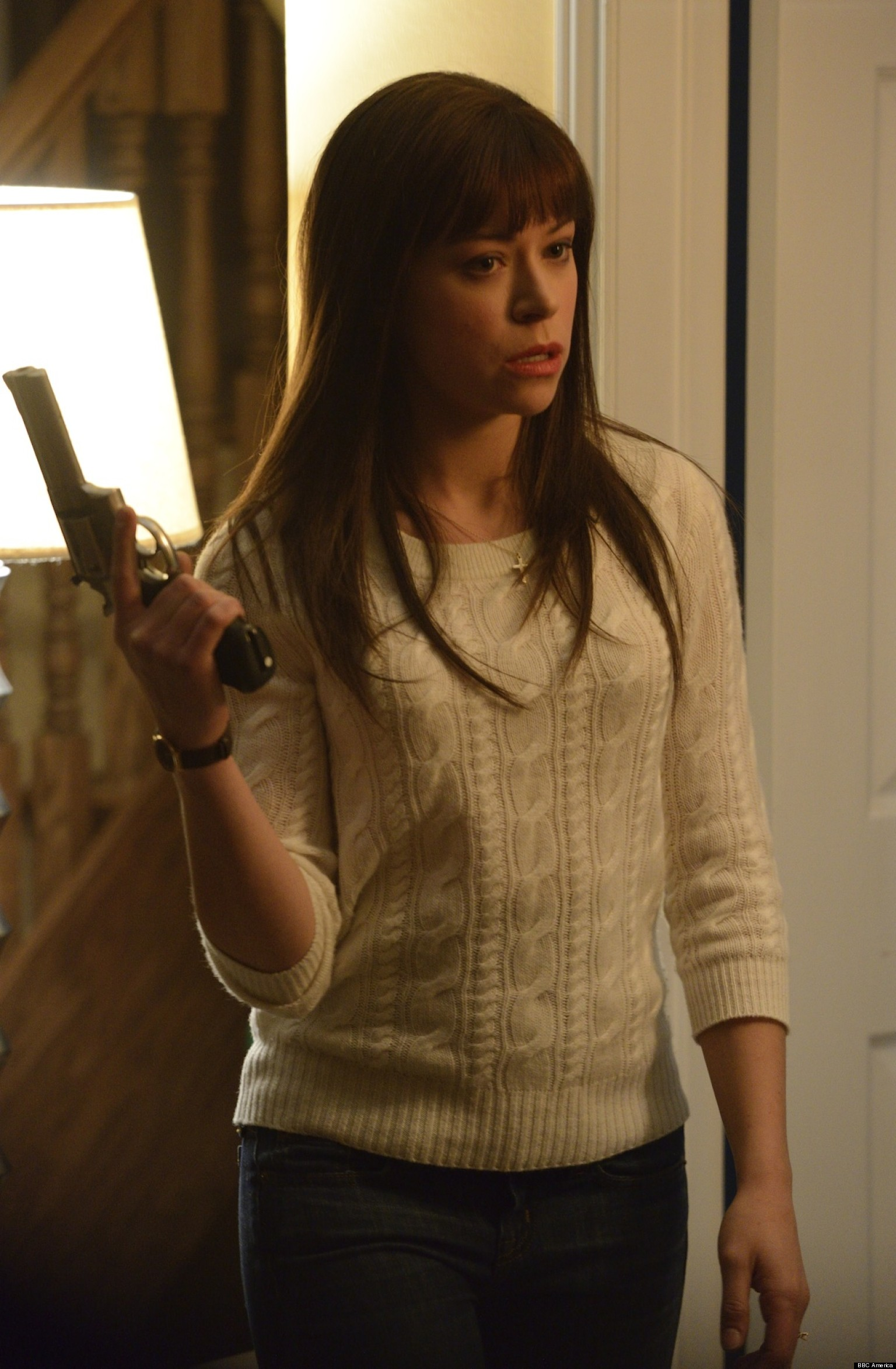 Orphan Of Kos By Sunnyclockwork: 'Orphan Black' Finale Preview: Sarah's In Deep Trouble At
