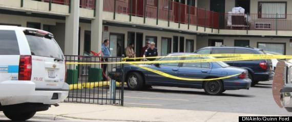 BABY STABBED IN CHICAGO
