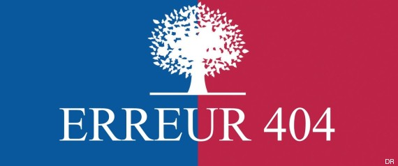 ERREUR 404 UMP