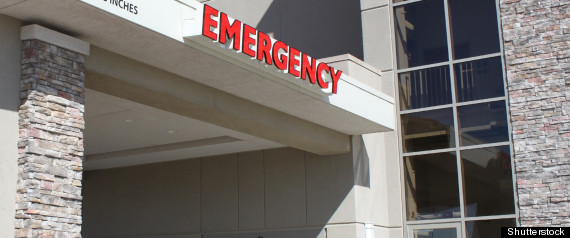 COLD SYMPTOMS EMERGENCY ROOM