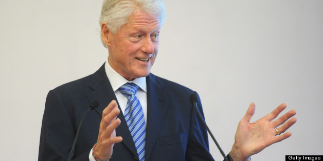 Image result for bill clinton book