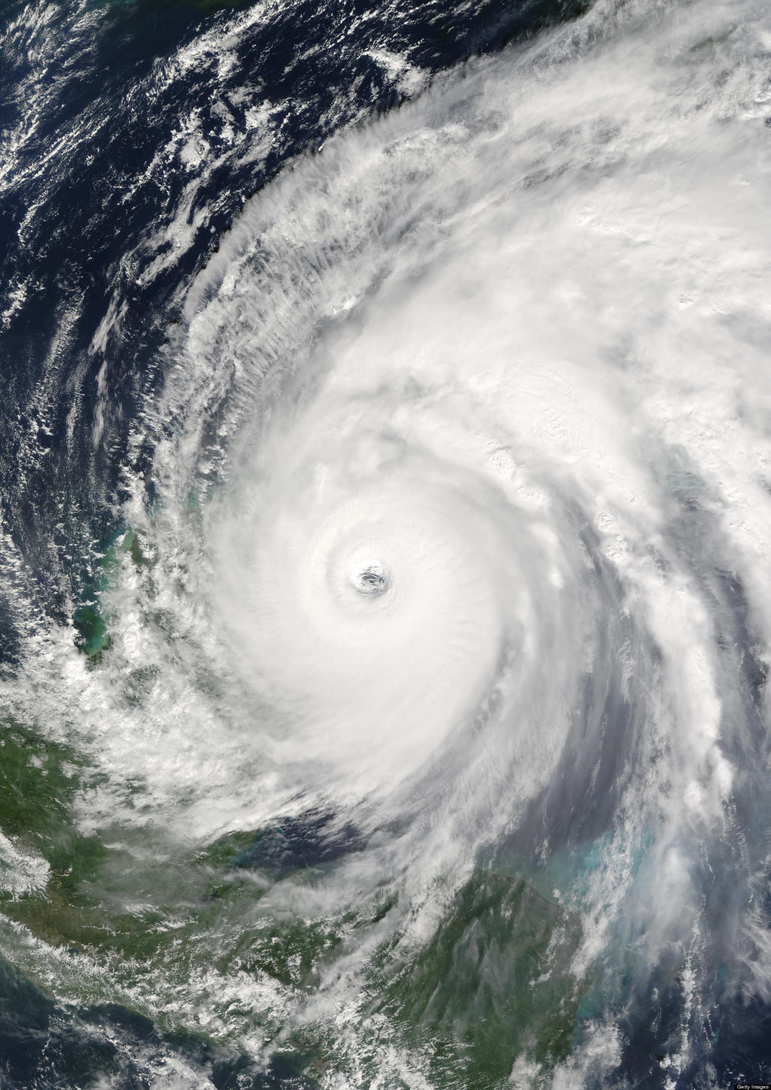 Hurricane Season 2013 U S Could Face Heightened Risk