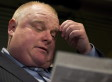 Rob Ford: Everything Is Going Just Fine, I'm Running Again