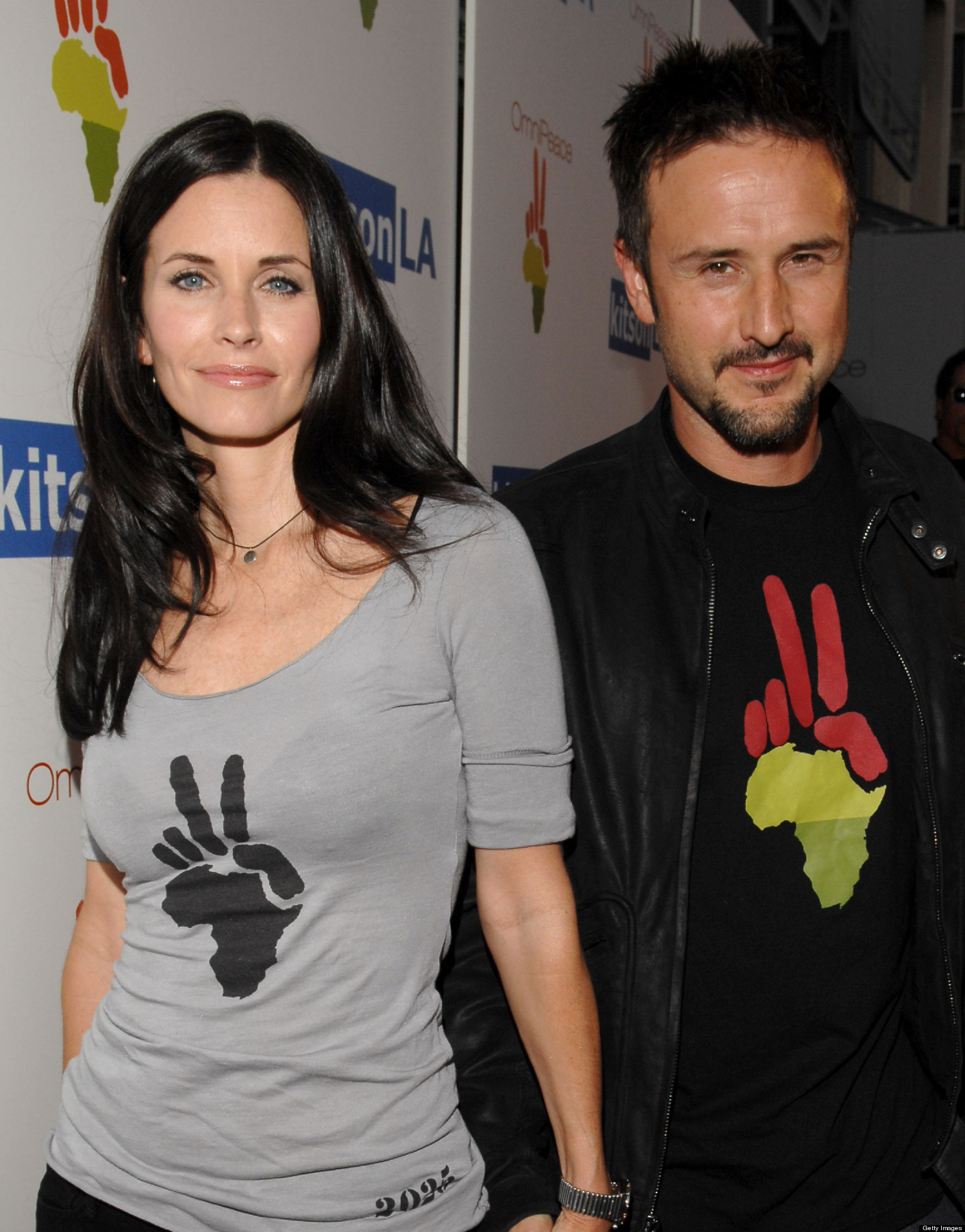 Courteney Cox, David Arquette: Why They're Our Divorce ...