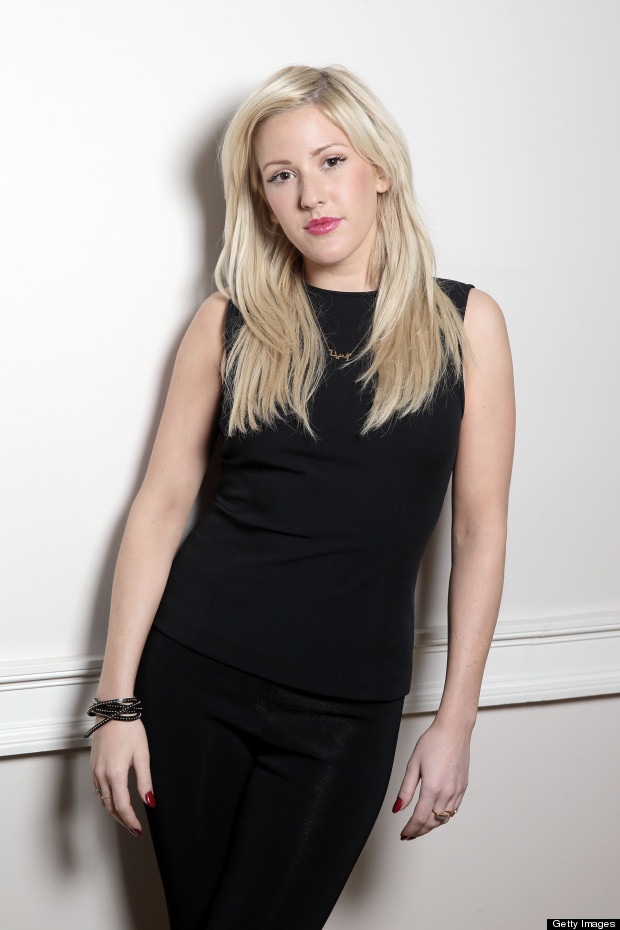ellie goulding prince harry