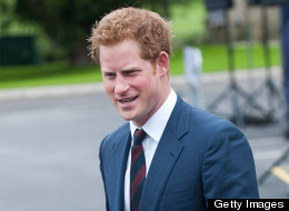 Royal Baby Is Born - What Now for Prince Harry?
