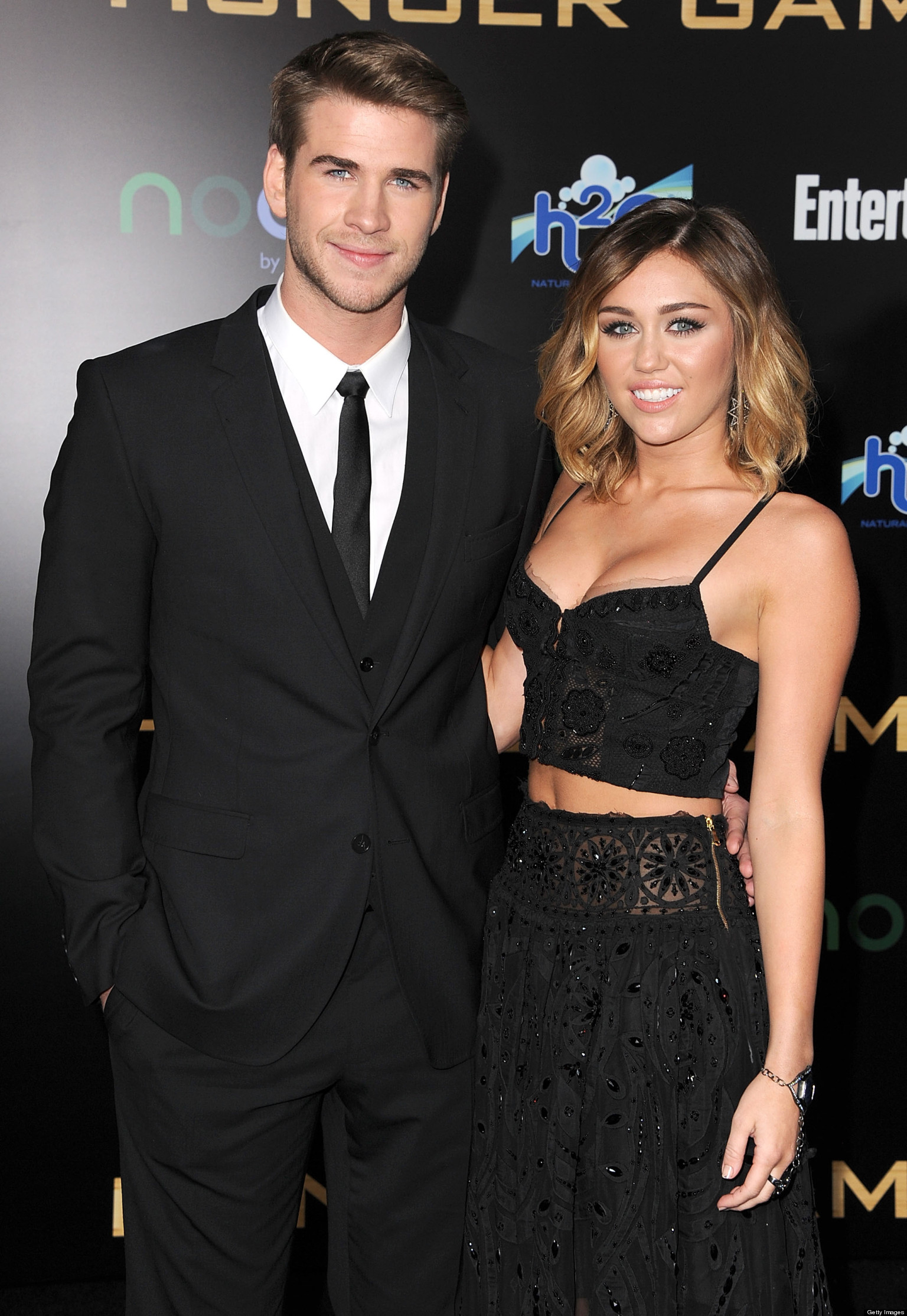 miley cyrus and liam hemsworth dating 2014 Liam hemsworth and miley cyrus have been engaged for 11 months they started dating in aug 2009 and after 6 years were engaged in jan 2016 on screen matchups liam hemsworth and miley cyrus.
