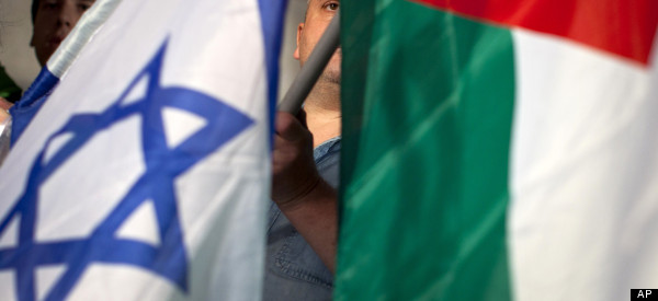 Isaiah Calling: A Fresh Take On Israeli-Palestinian Peacemaking
