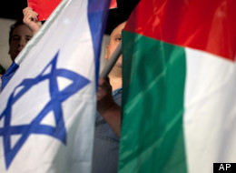 Let's Find an Israel-Palestine Solution for the Children