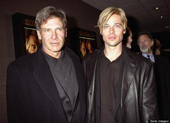 ¿Cuánto mide Brad Pitt? - Altura - Real height 2qq3vSD