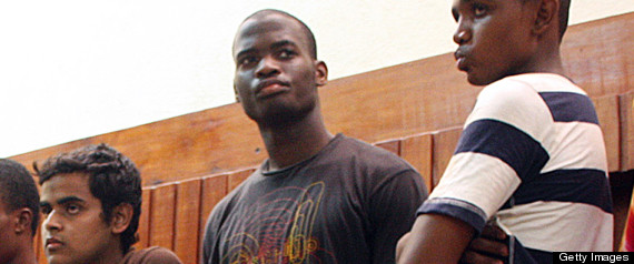 MICHAEL ADEBOLAJO RELEASED FROM HOSPITAL