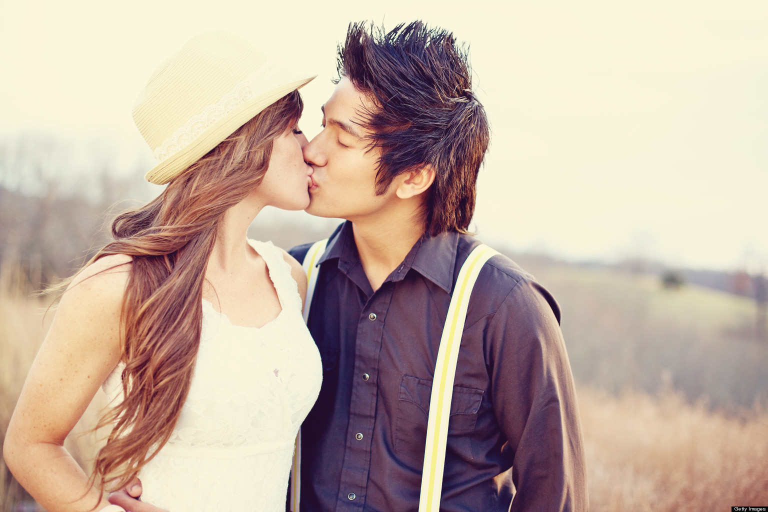 kissing secrets
