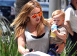 Hilary Duff On The Paparazzi: 'It's Tough Being Photographed All The Time'
