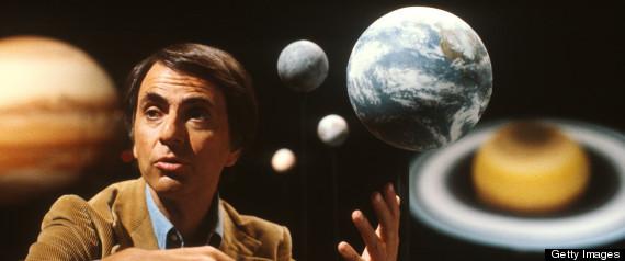 Carl Sagan Marijuana