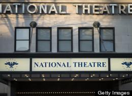 National Theatre's Fresh Start