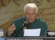 Bryan Fischer, Conservative Radio Host, Claims 'Men Are Designed To Be The Breadwinners'