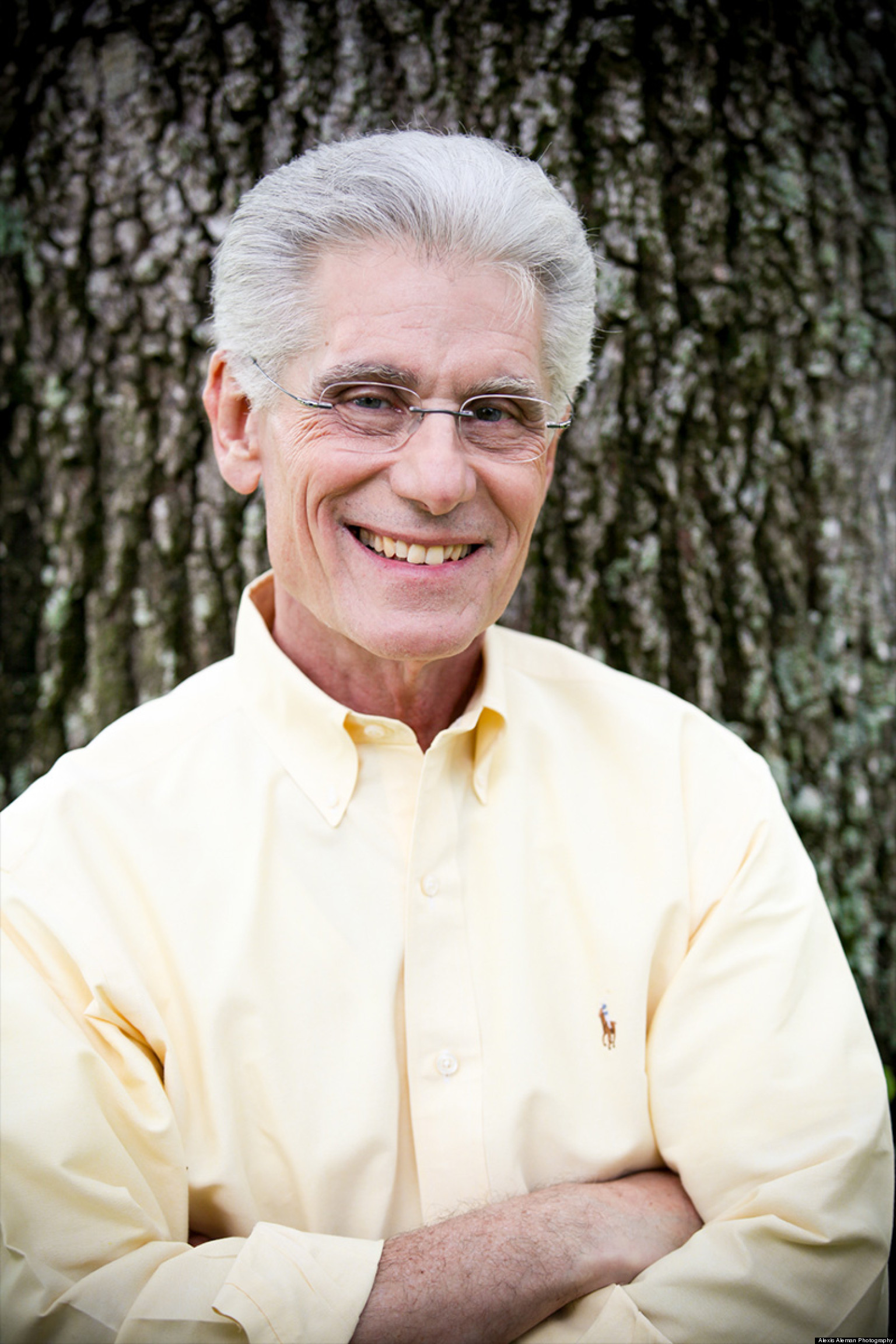 Dr. Brian Weiss On The Patient Who Convinced Him There Is An ...