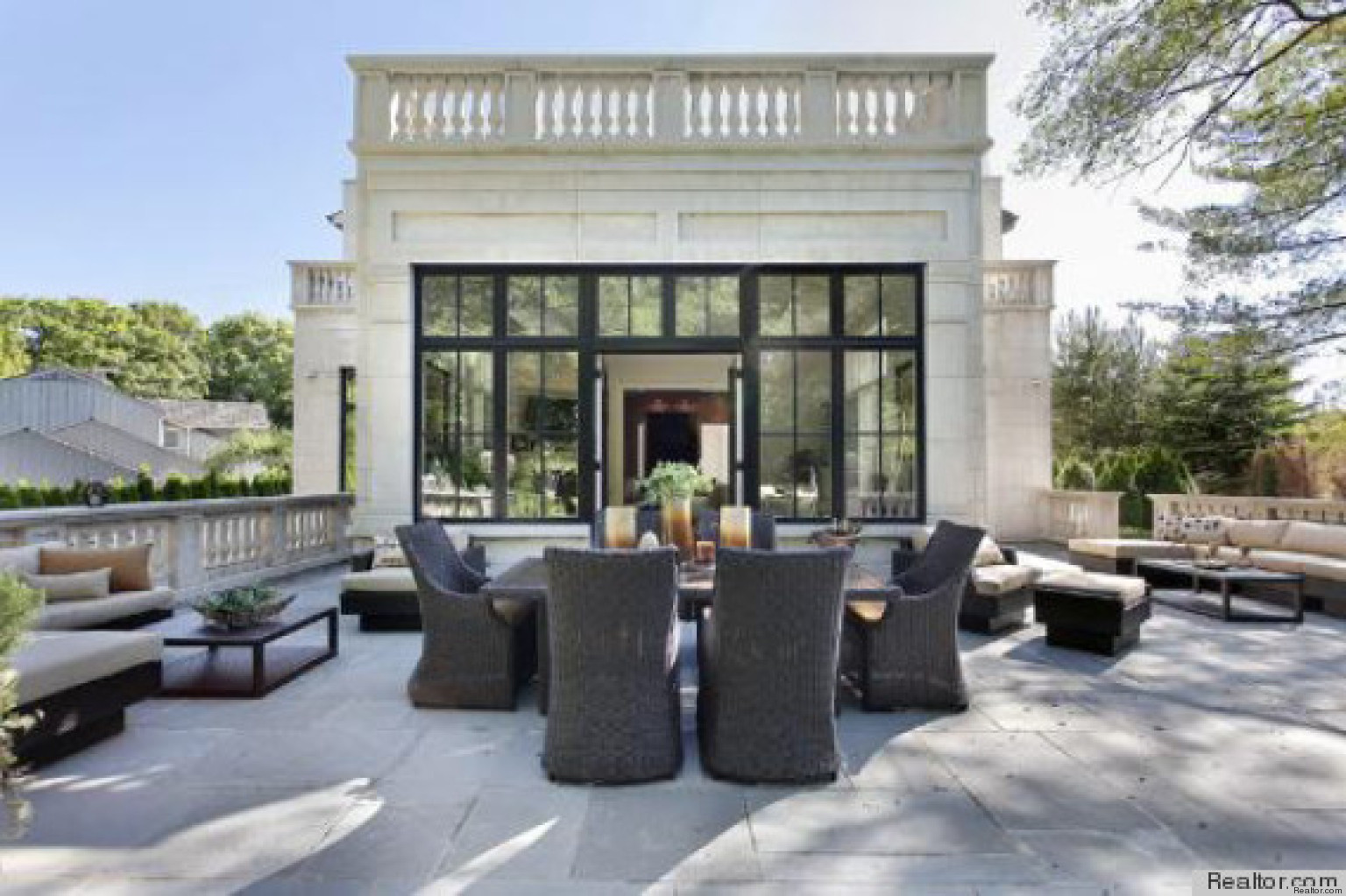 15 Home Roof Deck Designs That Allow You To Eat Drink And