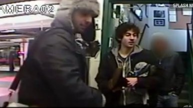 Footage of Tsarnaev Brothers Emerges
