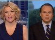 Megyn Kelly Talks About That Time She Caught Someone Cheating On Her (VIDEO)