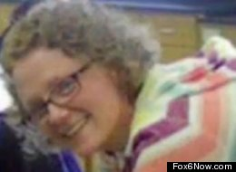 Caught in the act: Female teacher found performing oral sex on 2 teenage students (PICTURED)