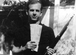 arrest of lee harvey oswald