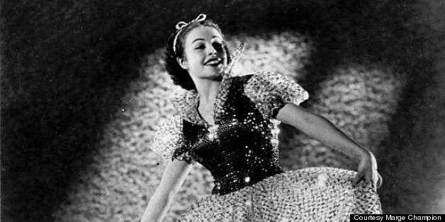 marge champion movies