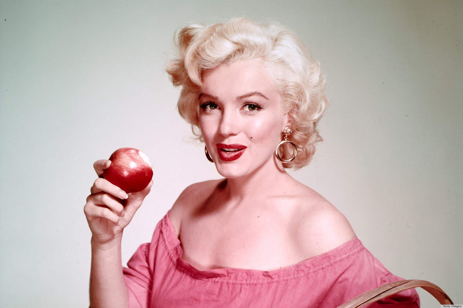 Marilyn Monroe (Artis USA)