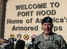 Ft Hood Shooting
