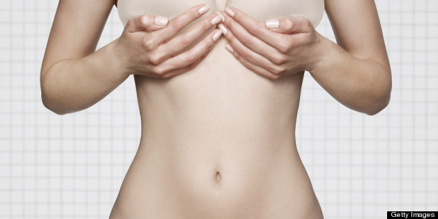 Where to go military breast implants