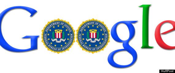 Huffington Post Google graphic