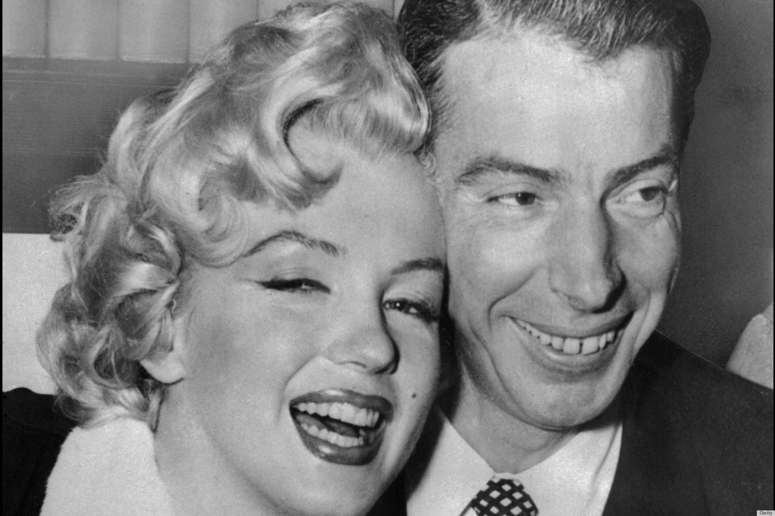 Marilyn Monroe Thought Joe DiMaggio Was 'Great In Bed ...