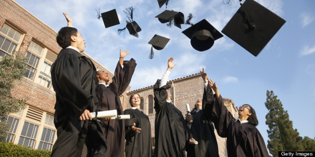 My Graduation Speech | Huffpost
