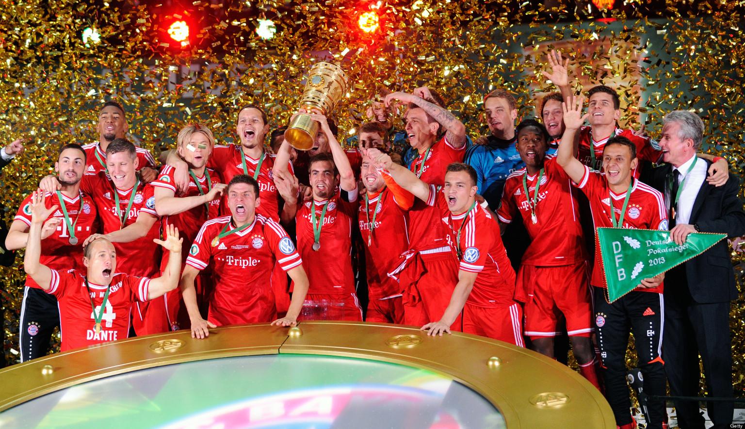 Stuttgart Bayern MГјnchen