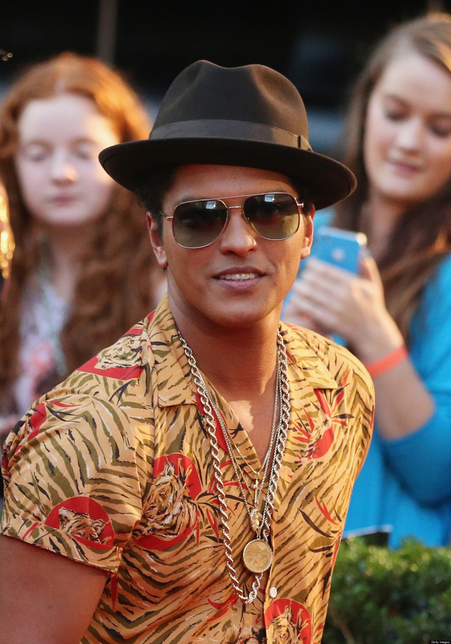 bruno single parents Co-wrote the hook for number 1 hit single,  to my family that's ridiculous  my dad nicknamed me bruno since i was 2 years old.