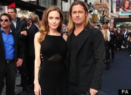 Angelina Jolie Makes Red Carpet Return