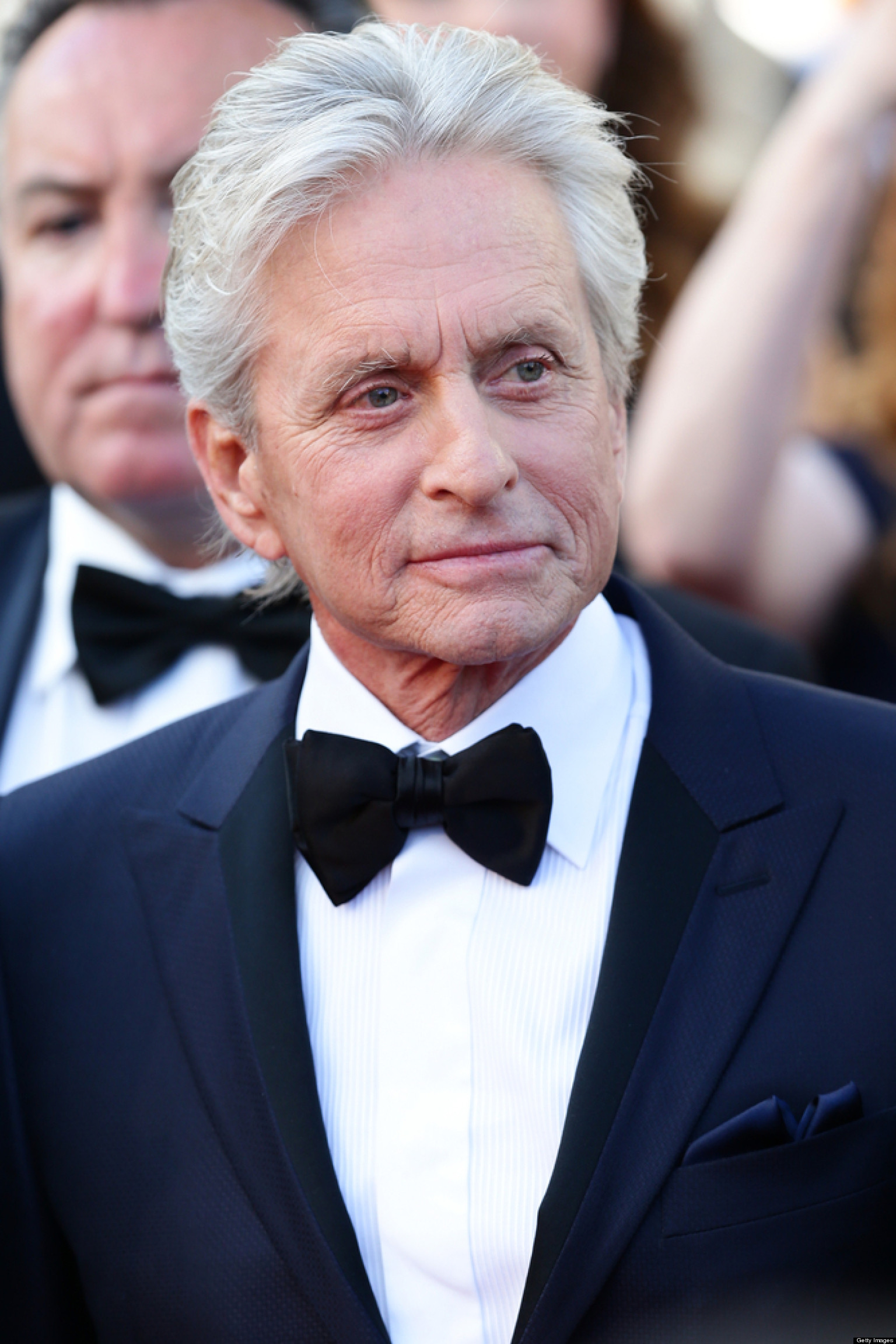 michael douglas 39 throat cancer not really caused by oral sex rep says updated. Black Bedroom Furniture Sets. Home Design Ideas