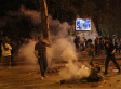 Turkey Protests 2013: Tens Of Thousands Take To Streets In Turkey, Clash With Riot Police