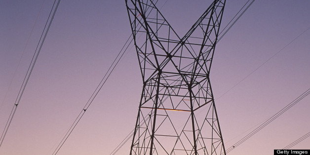 the importance of modernizing the electric grid and the american recovery and reinvestment act Sunny dispositions: modernizing investment tax credit recapture finance after the american recovery and reinvestment act which is enough electric generating.