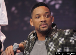 Will Smith's Bad Weekend
