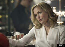TV TONIGHT: Can 'The Fall's Stella Gibson Prevent Another Spector Victim?
