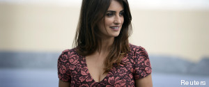 Penelope Cruz James Bond