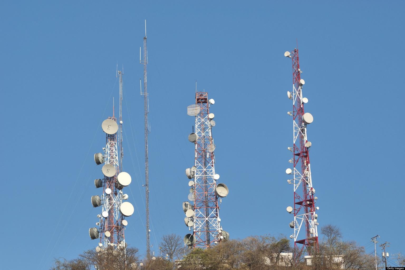Can Anyone Take On Top 3 Telecom Companies