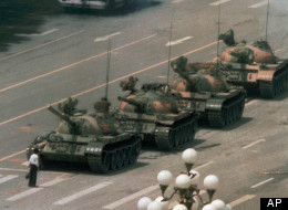 References to Tiananmen Square in Canadian Parliamentary Discourse Over the Last 15 Years