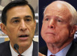 John McCain Disagrees With Darrell Issa's 'Liar' Charge