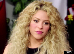 WATCH: Why Shakira Loves Being A Working Mom