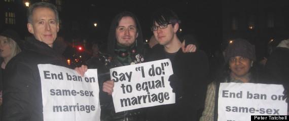 GAY MARRIGAE