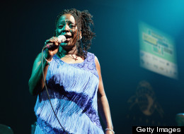 Sharon Jones Tour