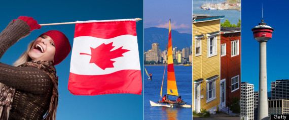 CANADA NEW CAPITAL