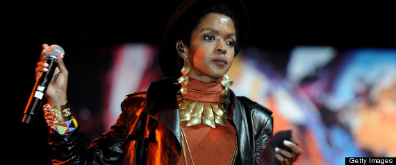 Lauryn Hill Anti Gay